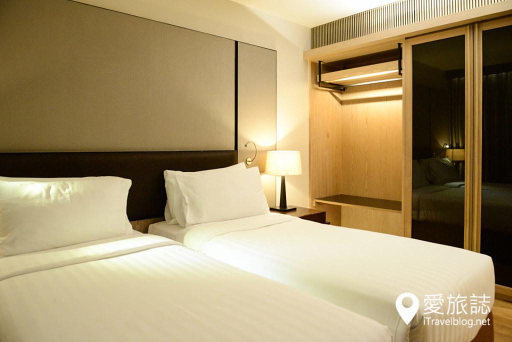 曼谷隆齊阿卡迪亞套房酒店 Arcadia Suites Bangkok by Compass Hospitality (25)