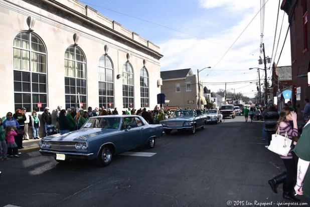 Keport St. Patrick's Day Parade