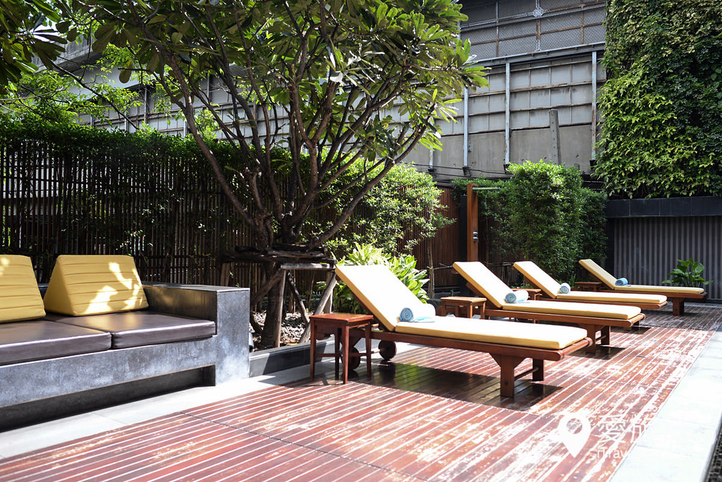 曼谷隆齊阿卡迪亞套房酒店 Arcadia Suites Bangkok by Compass Hospitality (53)