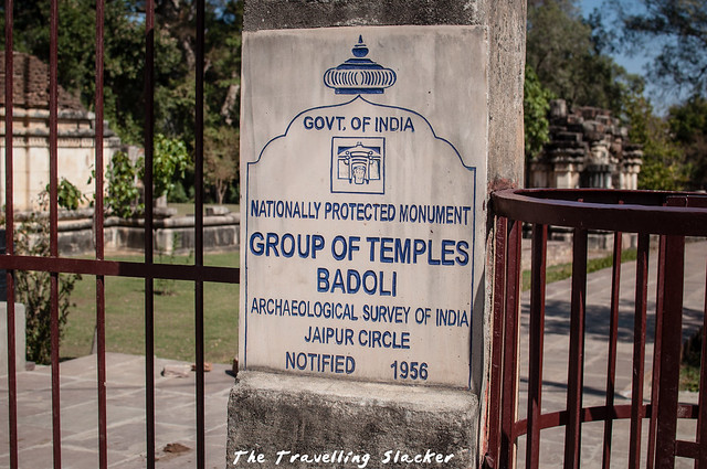 Badoli Temples (1)