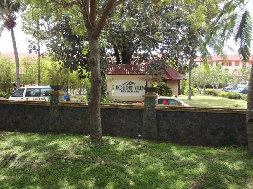 Holiday Villa Langkawi