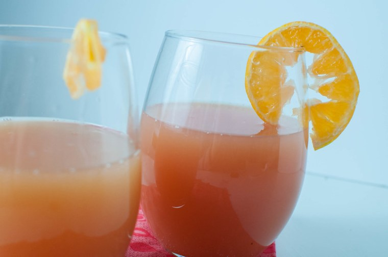 Cran Orange Mimosa 1