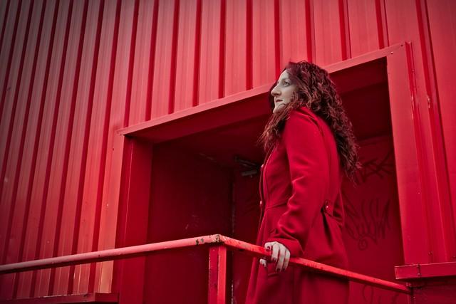 02 El mundo en rojo