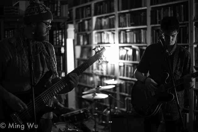 The Young Offenders @ Black Squirrel Books