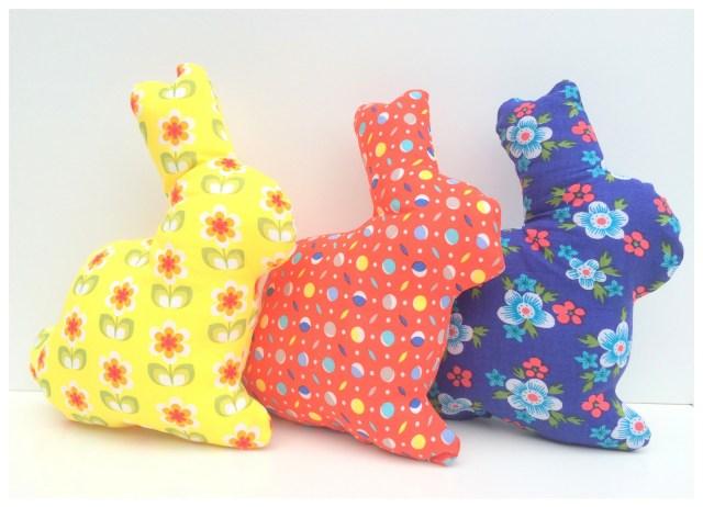easter bunnies 1