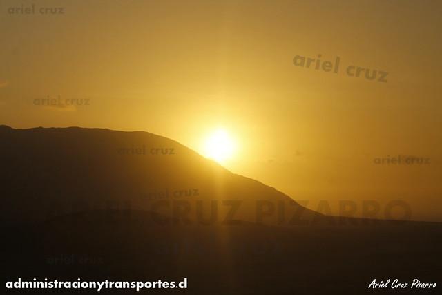 Atardecer Desierto de Atacama - SF1809