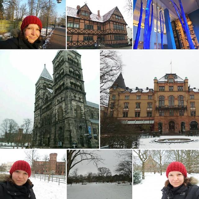 Lund city guide Lund