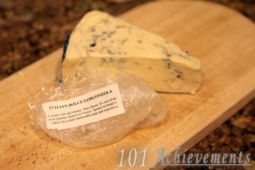 March Cheese of the Month