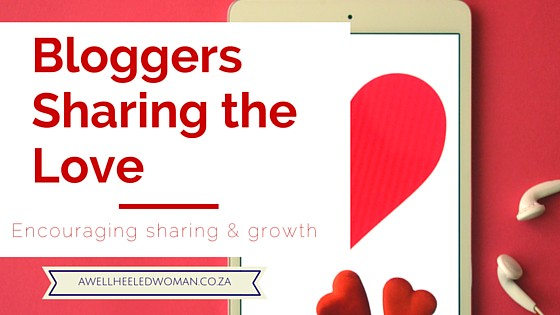 Share the love with other mommy bloggers