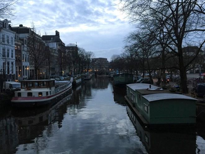 Amsterdam (December 2015)