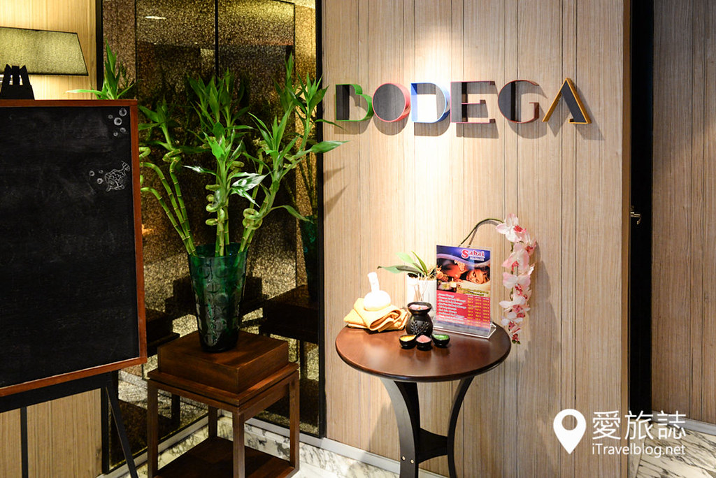 曼谷隆齊阿卡迪亞套房酒店 Arcadia Suites Bangkok by Compass Hospitality (54)