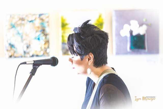 Gallery Sessions - Mar 23