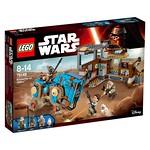 LEGO Star Wars 75148 Encounter on Jakku box