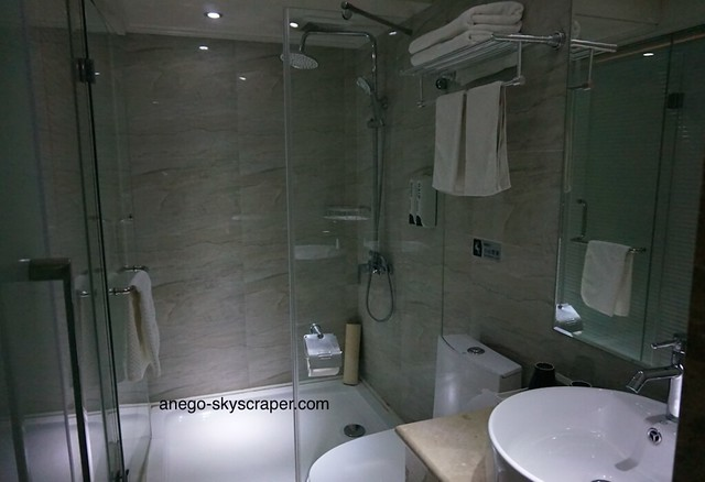 フィッシュイン バスルーム