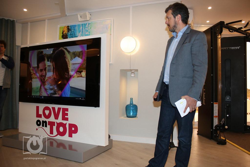 Love On Top - TVI