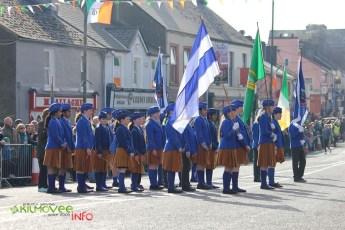 Ballaghaderreen St Patricks Day Parade 2016 (11)