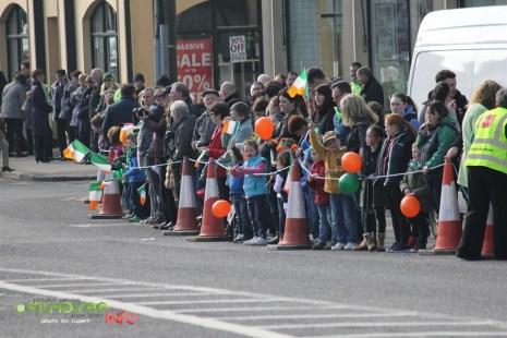 Ballaghaderreen St Patricks Day Parade 2016 (2)