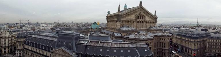 Paris - the tea break project solo female travel blog