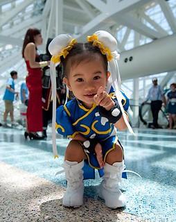Cutest Chun Li