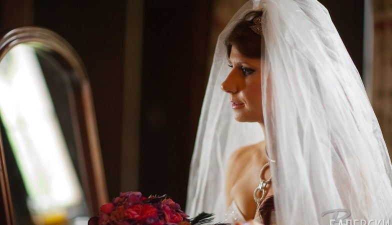 Владо и Искрена - Wedding Day I