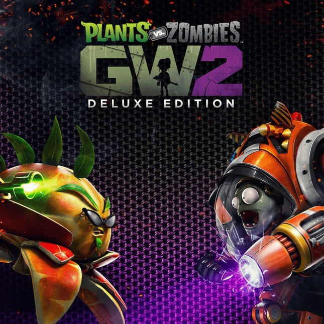 Plants vs. Zombies: Garden Warfare 2 – PS4