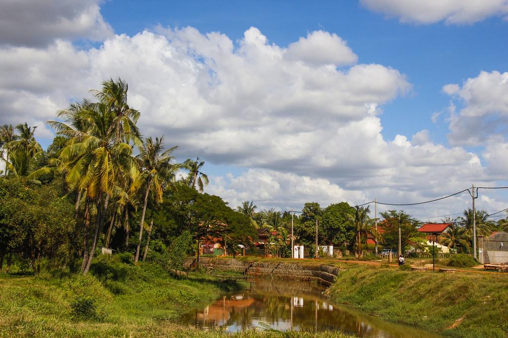 Sparetips til Cambodja