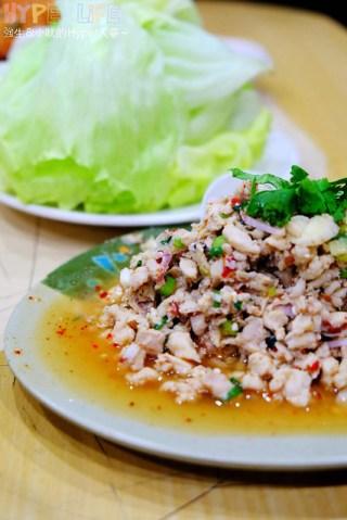 泰國小吃泰式料理 (12)