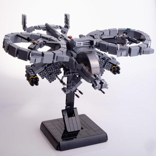 "AT-99 ""Scorpion"" Gunship"