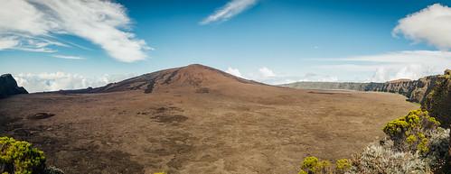 La Fournaise - La Réunion