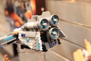 LEGO Star Wars 75147 Star Scavenger 4