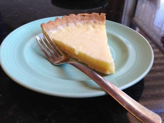 Lemon Tart, Dolce, Troy AL
