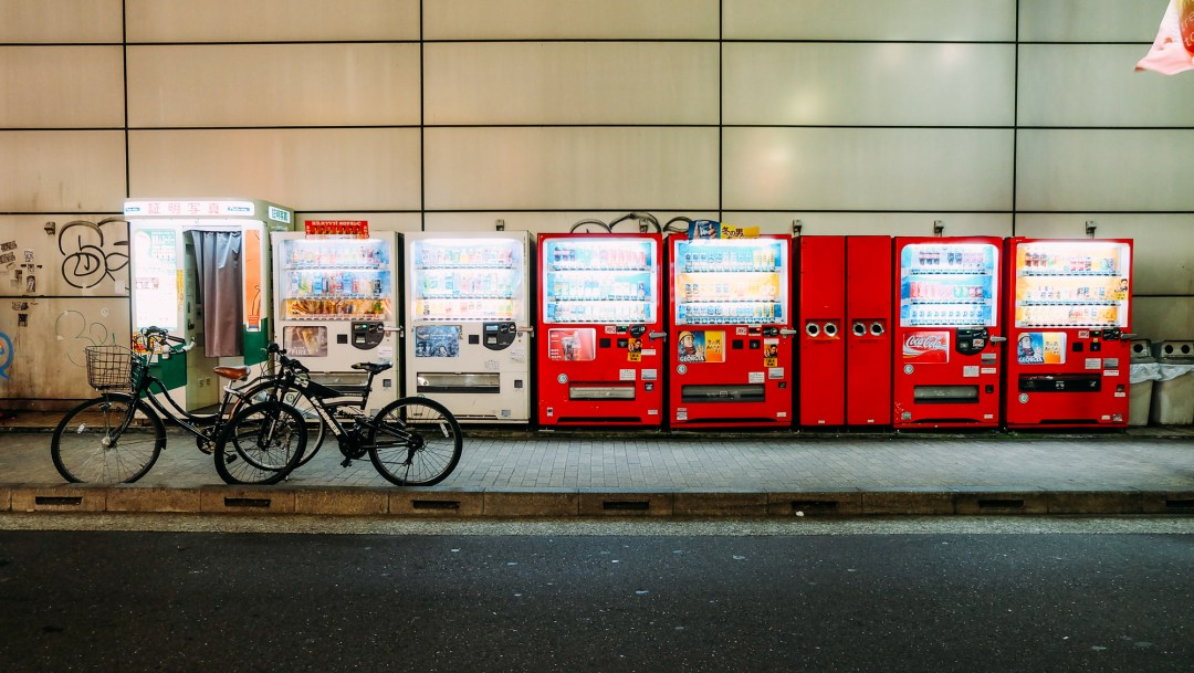 Japan Shibuya (1 of 6)
