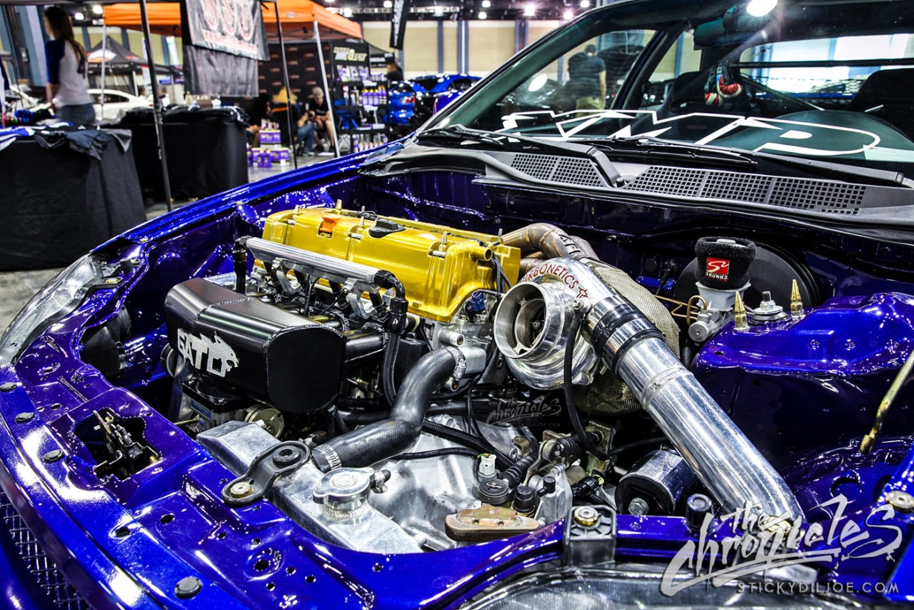 Wekfest Florida 2015 Coverage…Part 3 of 3… – The Chronicles© – No