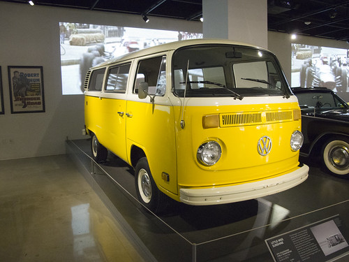 110 Petersen Automotive Museum