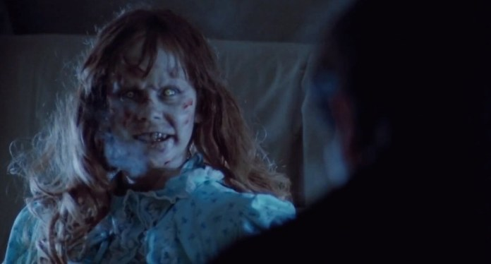 The Exorcist is coming to Halloween Horror Nights