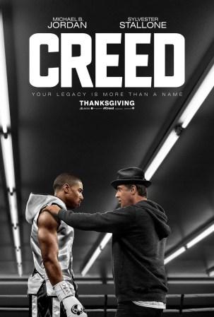 Creed. La leyenda de Rocky - Estreno de Cine