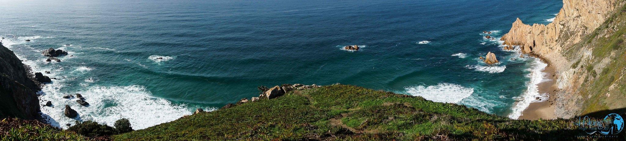 Cabo da Roca Wanderung-