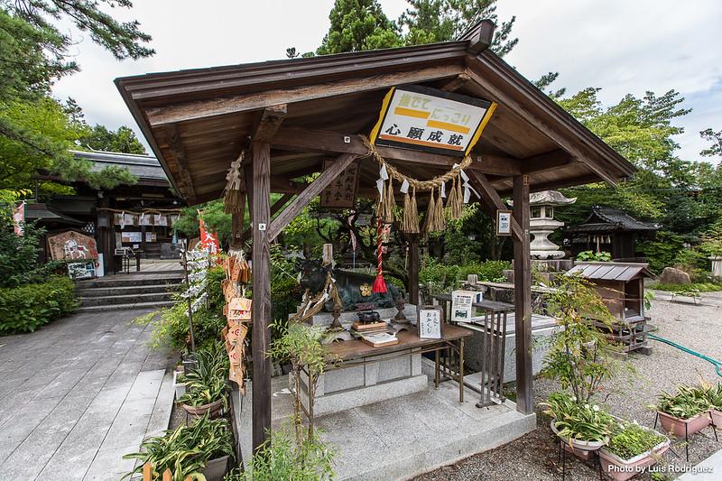 Un paseo por Hikone-44