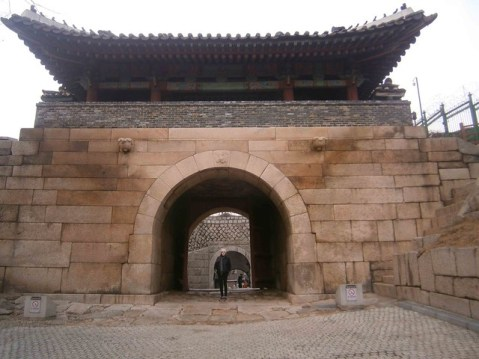 Changuimun Gate
