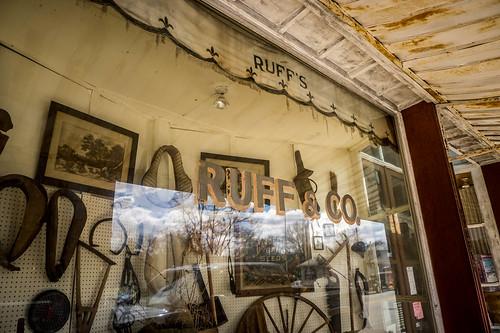 Ruff Hardware Store