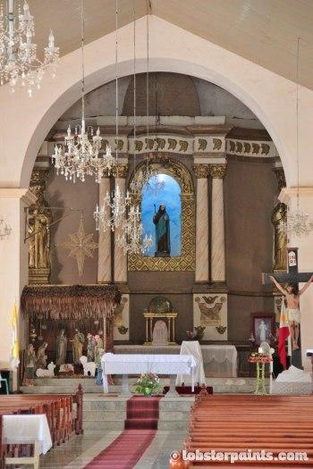 San Joaquin Church | Iloilo, Philippines