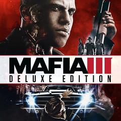 Mafia III Deluxe Edition – Pre-Order – PS4