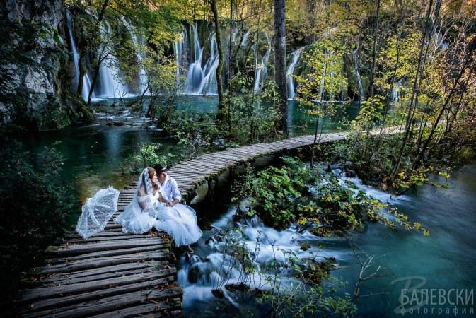 Хърватска - Нели и Любо