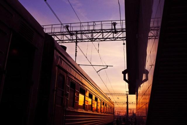 Trans-Siperia junamatka Trans-Siberian train journey IKILOMALLA matkablogi travel blog (9)