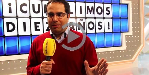 Nacho La Información