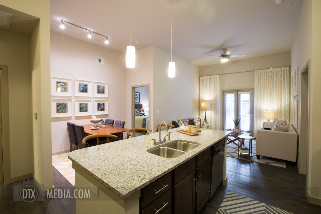 North Dallas Real Estate Photography
