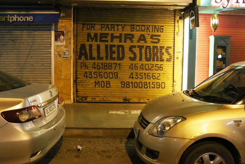 City List – Khan Market's Last Residents, Central Delhi
