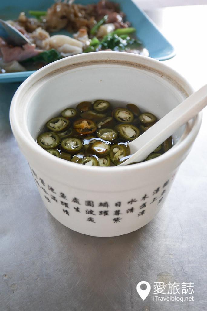 曼谷美食推荐 郭炎松牛肉锅 18