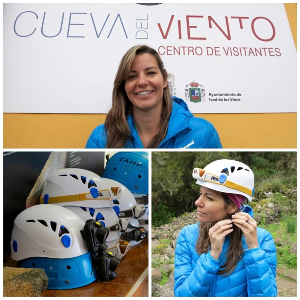 Visita Cueva del Viento