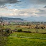 Paisaje del Berguedà